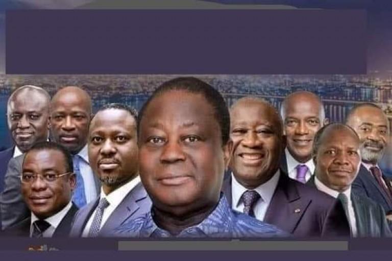 Karim Ouattara dévoile les 4 indices du fiasco de la désobéissance civile