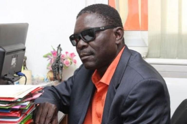 Blocage à la FIF: Gbi de fer accuse la FIFA de complicité avec Drogba