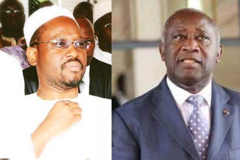 Conversations téléphonique entre Gbagbo et Soro