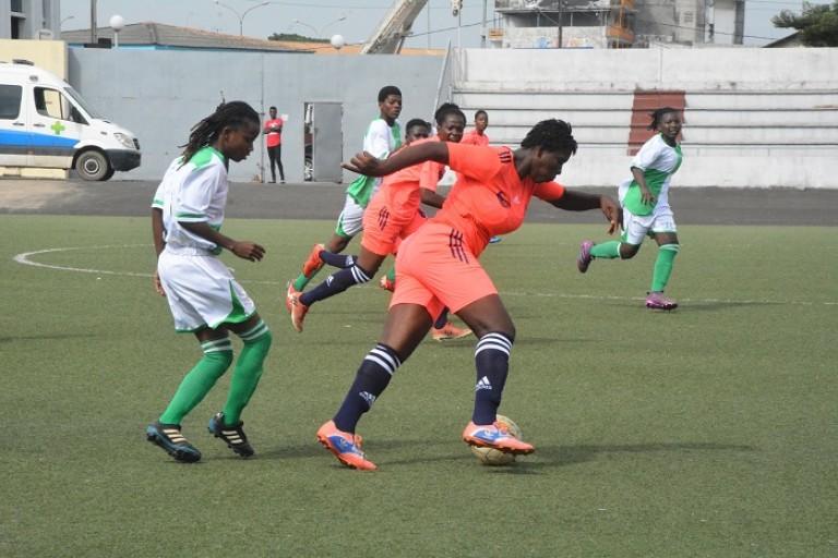 La FIFA déplore la situation du football féminin ivoirien et accuse la FIF