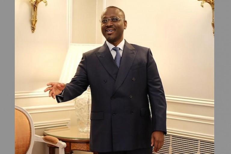 L'appel de Guillaume Soro aux Ivoiriens et aux Africains contre les 3e mandats