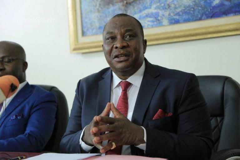 Adjoumani et le RHDP  se braquent contre le rapport d' Amnesty International