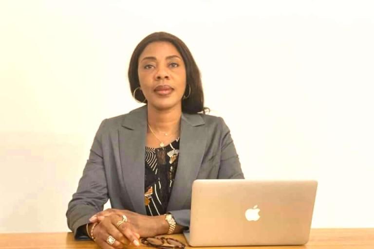 Ce qu' Affoussiata Bamba dit par rapport à la désobéisance civile
