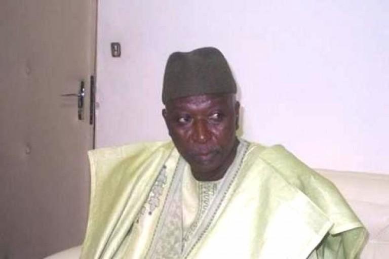 Bah N'Daw nomme le Colonel Sambala Sidibé dans son cabinet