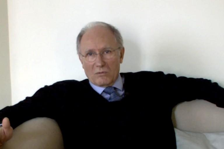 Bernard Houdin