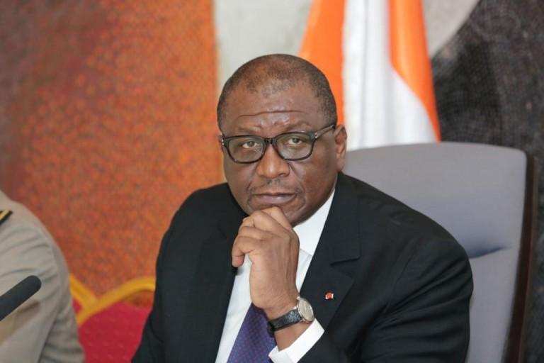 Affaire Hamed Bakayoko évacué en France, « s'il s'occupait de la santé des Ivoiriens…