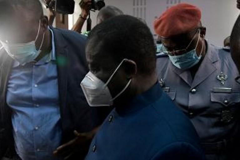 Appels à la désobéissance civile: Vers l'arrestation d' Henri Konan Bédié?