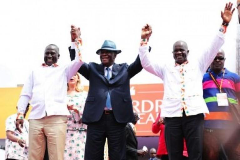 Le RHDP va-t-il laisser mourrir son ex député Sié Bi Vanié Jimmy
