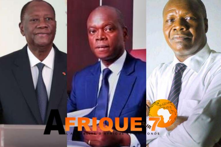 Mabri à Ouattara: