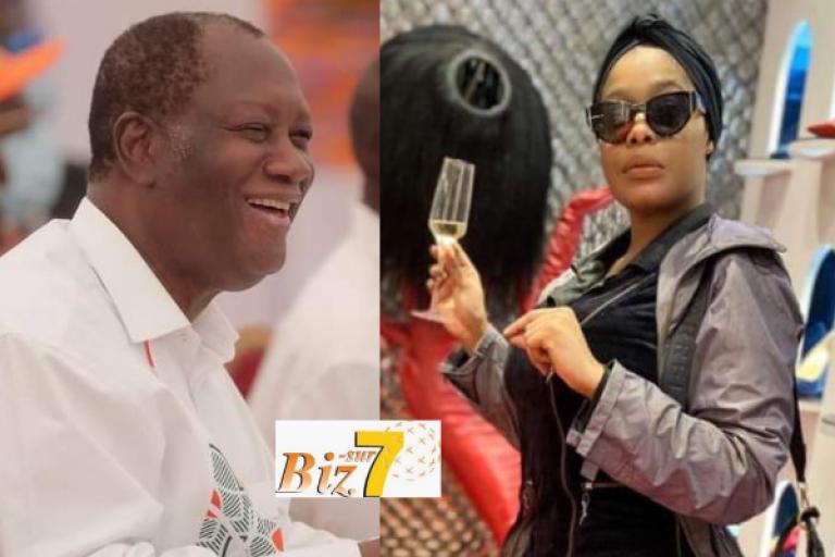 Emmanuela Keita à Ouattara: