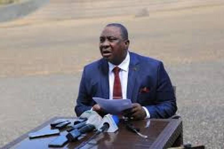 Adjoumani recadre Amon Tanoh après ses piques  contre Ouattara
