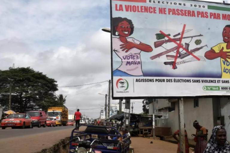 Présidentielle, la campagne présidentielle ouverte sans Bédié et Affi
