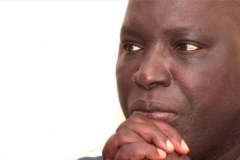 Diagne Madiambal dénonce « Les conditions d'organisation de cette mission »