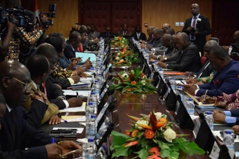 Dialogue direct Gouvernement - Opposition, ce samedi