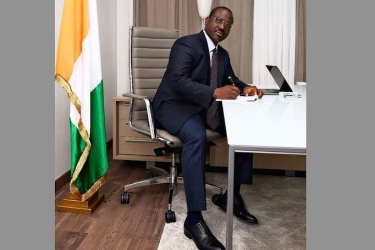 Guillaume Soro juge la rencontre Bédié-Ouattara