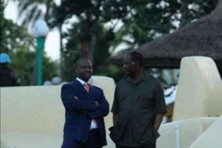 Guillaume Soro a-t-il prépositionné des miliciens armés pour créer le désordre en Côte d'Ivoire lors de la présidentielle du 31 octobre ?