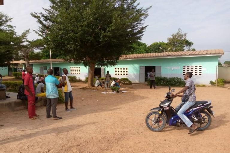 Élection à Agboville: ça ne va pas, les opérations de vote perturbées