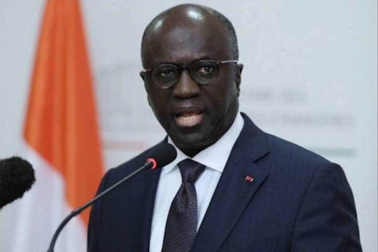 Marcel Amon Tanoh très révolté contre Ouattara