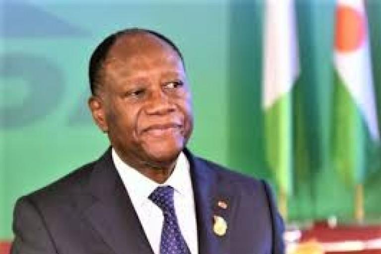 Processus électoral :  Des observateurs internationaux désavouent Ouattara