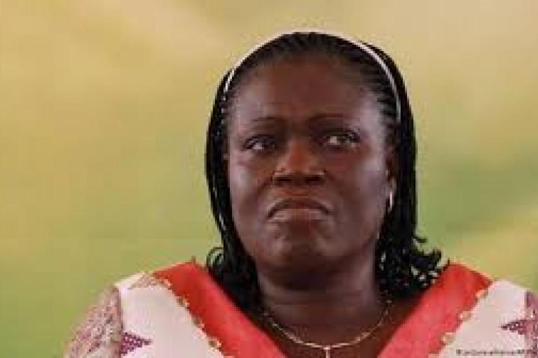 Crise au FPI : Simone Gbagbo charge à nouveau le camp Affi