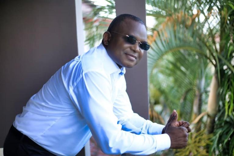 Vincent Toh Bi Irié, Préfet d'Abidjan parle au pouvoir.