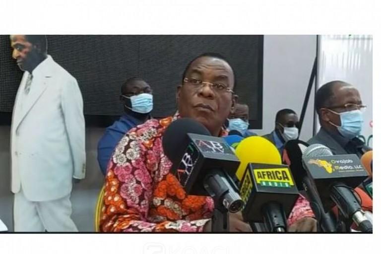Élections: Affi N'guessan annonce 6 jours sombres jusqu'au 31 octobre