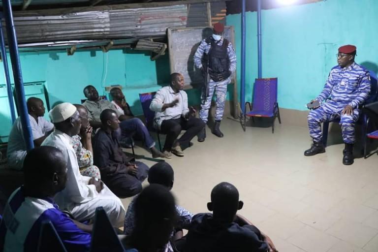 Ce qu'Apalo Touré a confié aux populations de Dabou