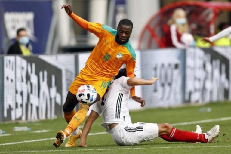 Football: Le Japon domine la Côte d'Ivoire en amical (1-0)