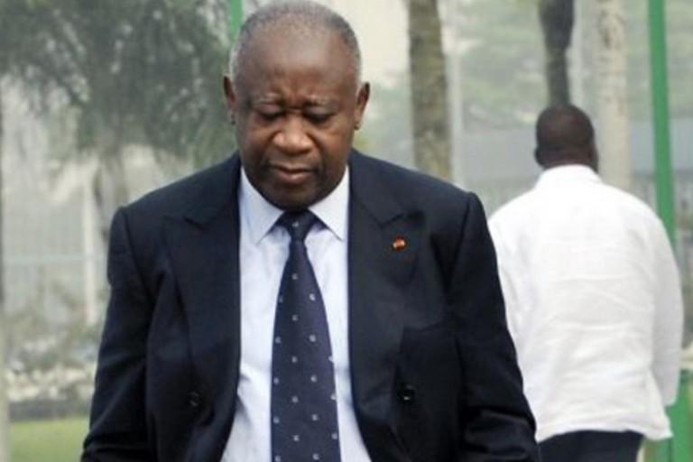 En attente de son passeport, Laurent Gbagbo frappé par un malheur