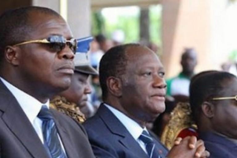 Élections: Mabri adresse une carte postale à Ouattara, ce qu'il exige