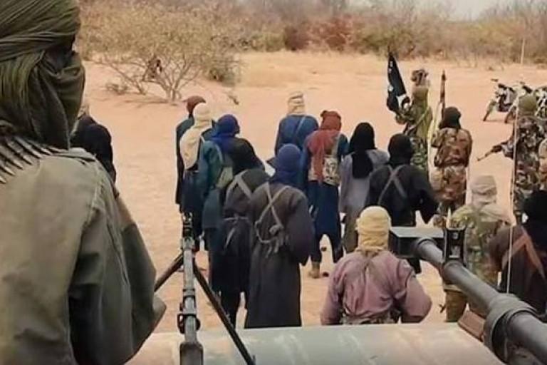 Des djihadistes remis en liberté au Mali