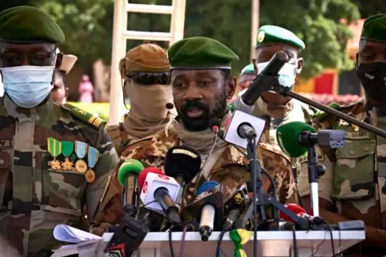 Le Mali n'est plus sous sanction de la CEDEAO