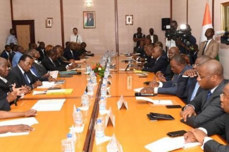 « Justice for Africa » demande le report de l'élection présidentielle du 31 Octobre 2020 à une date ultérieure.