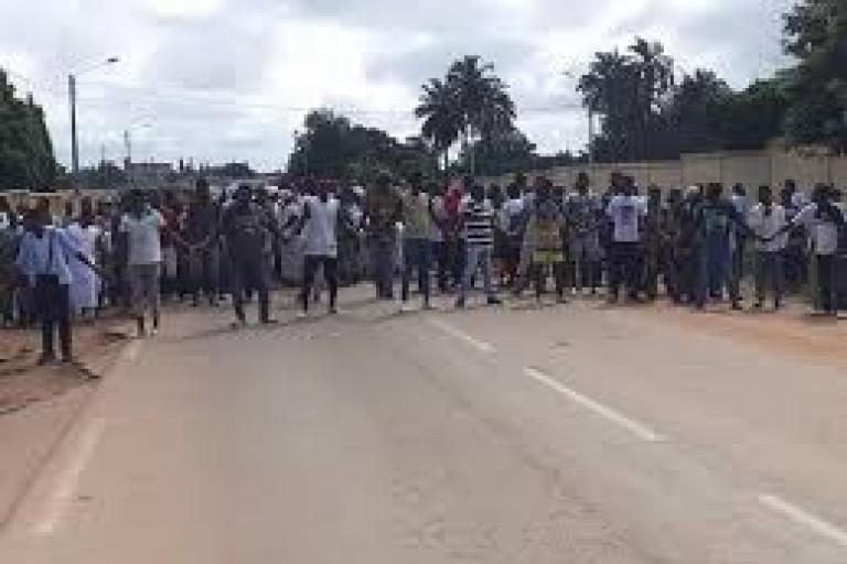 Dabou: Couvre-feu décrété jusqu'au dimanche 25 octobre prochain