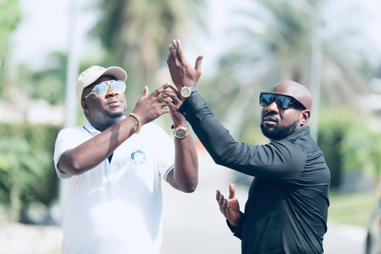 Yodé et Siro en concert à Abidjan, ASalfo fait le show à Yamoussoukro