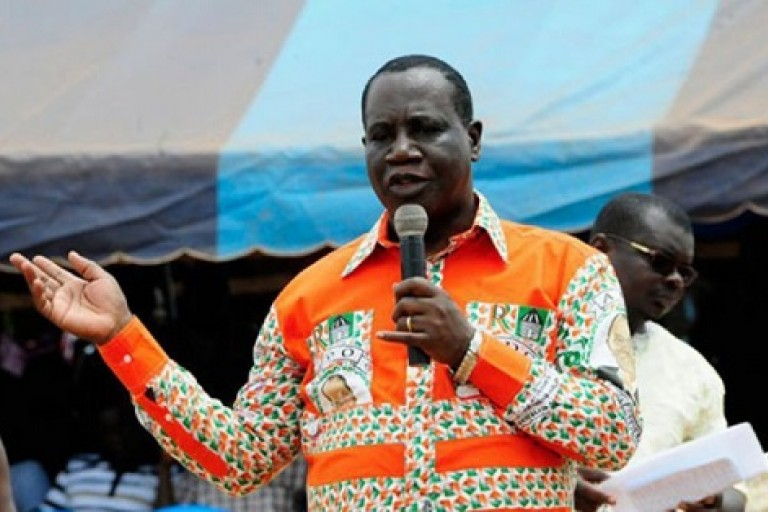 Rififi au RHDP-Moronou: Ouattara invité à démettre Ahoua N'Doli