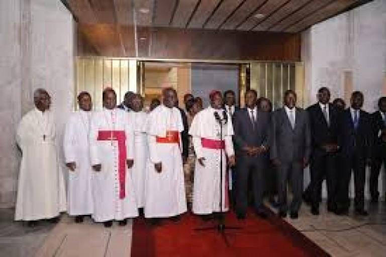 violences électorales : Ce que les évêques catholiques (CICI) recommandent à Ouattara