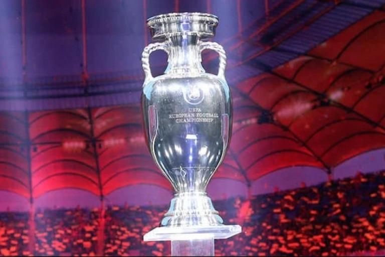 Euro 2021, le calendrier de la compétition publié
