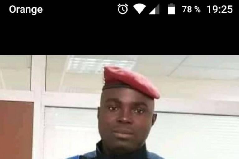 Axe Bouaflé-Yakro: Comment l' Adjudant SANOGO a été tué et enterré