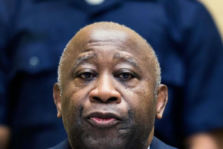 Gbagbo: