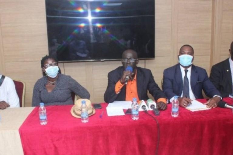 Désobéissance civile : Valentin Kouassi rabat le caquet à un