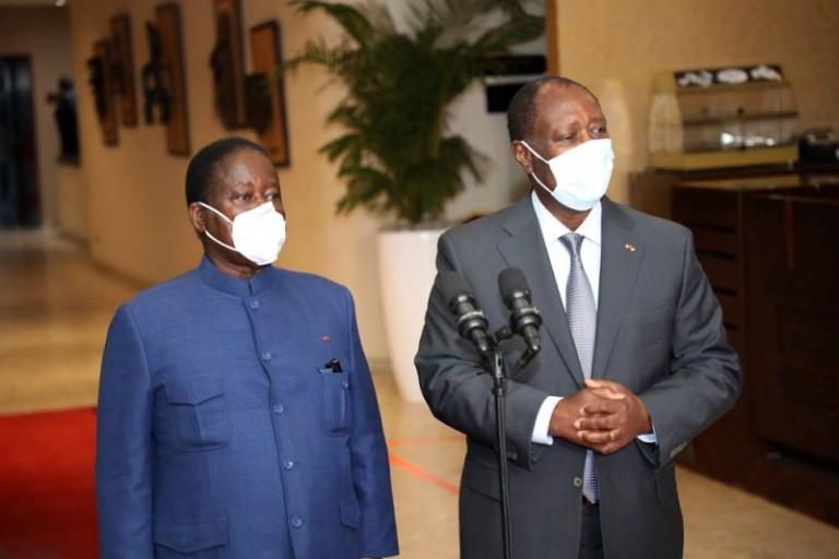 Comment le dialogue se renoue entre Ouattara et Bédié