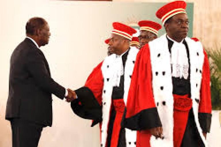 Recul de l'Etat de droit en Côte d'Ivoire: Ouattara interpellé