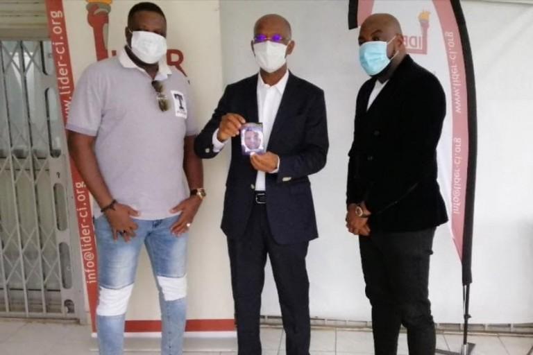 Yodé et Siro arrêtés : LIDER Diaspora met en garde Adou Richard