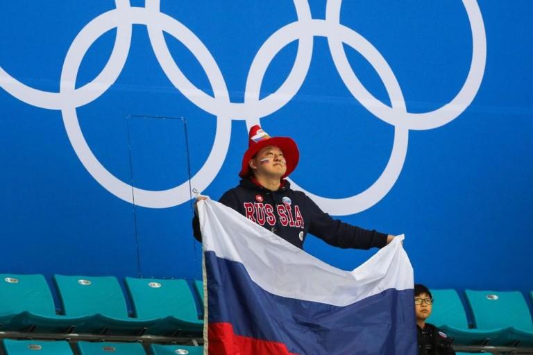 La Russie exclue de toutes les compétitions internationales pour 2 ans — Dopage
