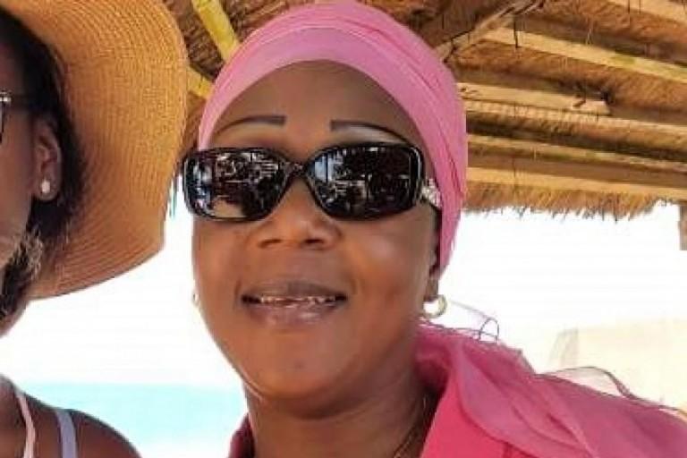 RHDP: Fatim Bamba, épouse de feu le Premier ministre Amadou Gon Coulibaly, victime de sa situation matrimoniale?
