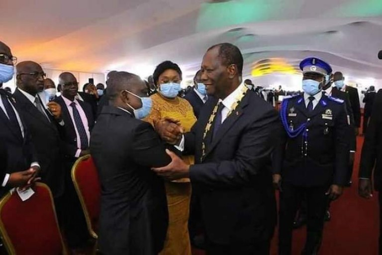 Nomination de KKB, Alassane Ouattara s'explique enfin