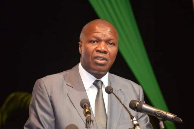 Mabri Toikeusse : « Seigneur, nous n'avons d'autres secours que Toi »