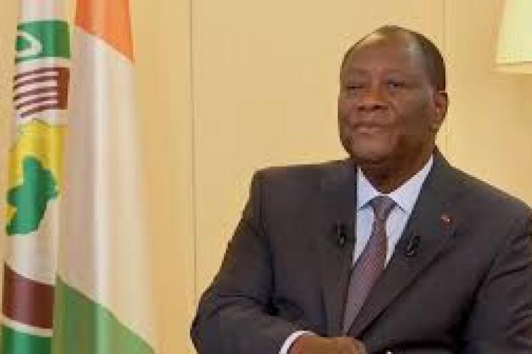 Pourquoi Ouattara a délivré ses passeports à Laurent Gbagbo