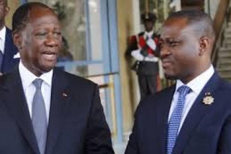 Vers un dialogue direct Ouattara - Guillaume Soro ?